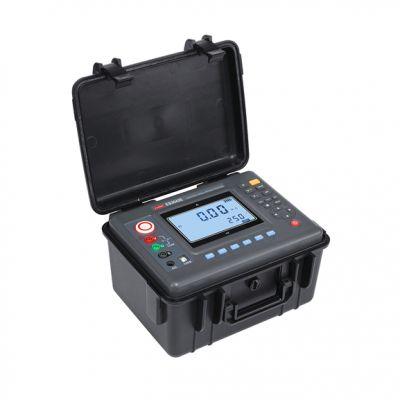 高压绝缘电阻测试仪(15KV,50TΩ,带步进电压可代替12KV)ES3045F